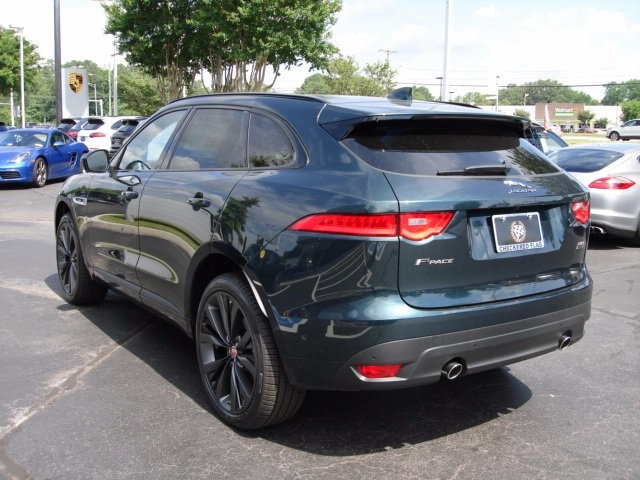 2018 jaguar photos. delighful photos new 2018 jaguar fpace 25t rsport on jaguar photos
