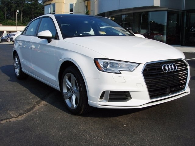 new 2017 audi a3 2 0t premium 4d sedan in virginia beach l276229 checkered flag