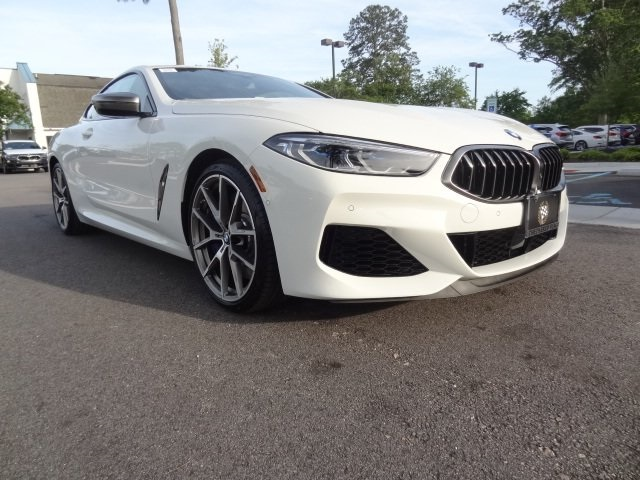 New 2019 BMW 8 Series M850i xDrive
