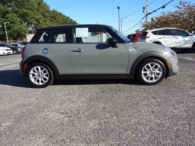 Certified Pre Owned 2017 Mini Cooper S Base