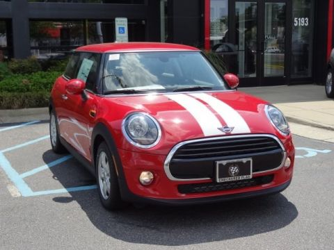 New 2019 MINI Special Editions Base